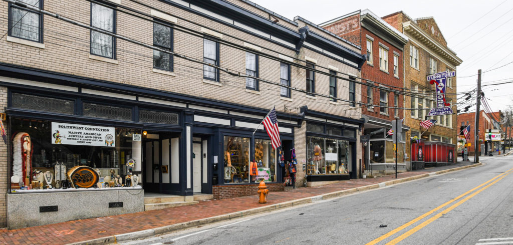 Ellicott City, Howard County, Maryland, movers, moving and storage, home and commercial